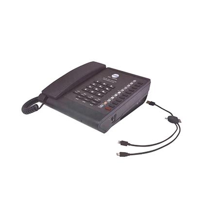 DHJ008  充电电话机