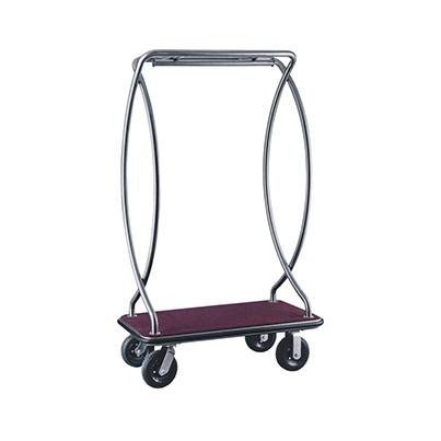 XLC031 不锈钢行李车