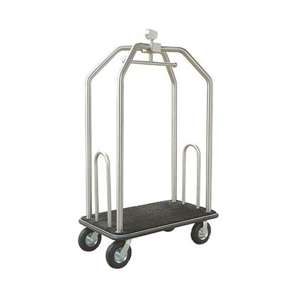 XLC030 砂钢行李车