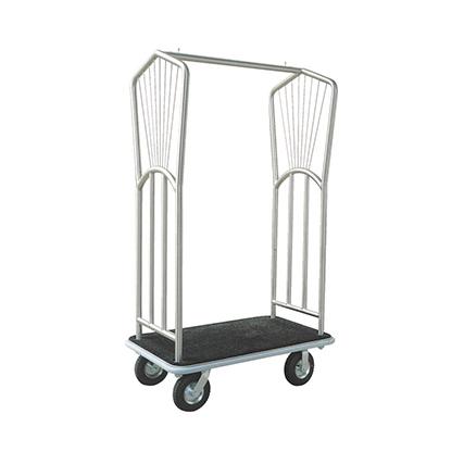 XLC029 砂钢行李车