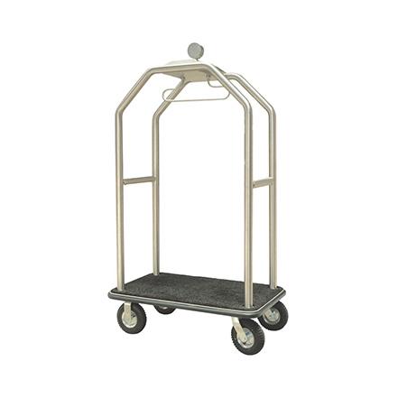 XLC028 砂钢行李车