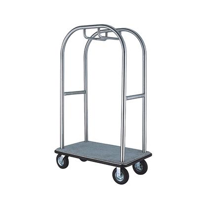 XLC026 砂钢行李车