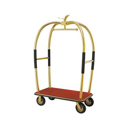XLC015 砂铜(亮铜)行李车