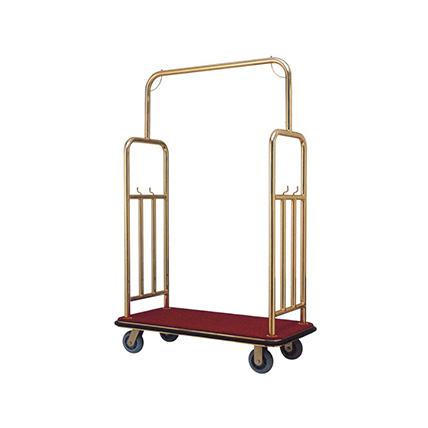 XLC003 砂铜(亮铜)行李车