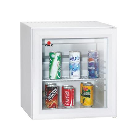 DBX013 (28L/32L) 玻璃门/白色