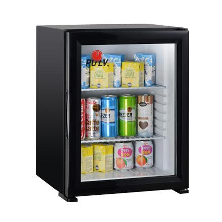 DBX015 (30L/40L) 玻璃门/黑色