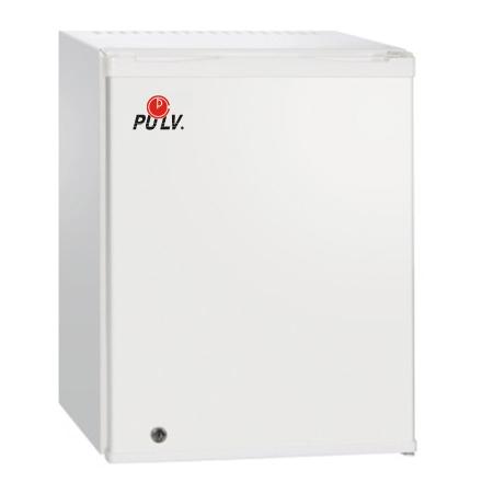 DBX017 (30L/40L) 玻璃门/白色