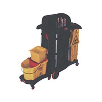 QJC007 多用途清洁杂务车