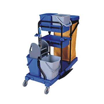 QJC002 多用途清洁杂务车