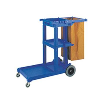QJC001 多用途清洁杂务车