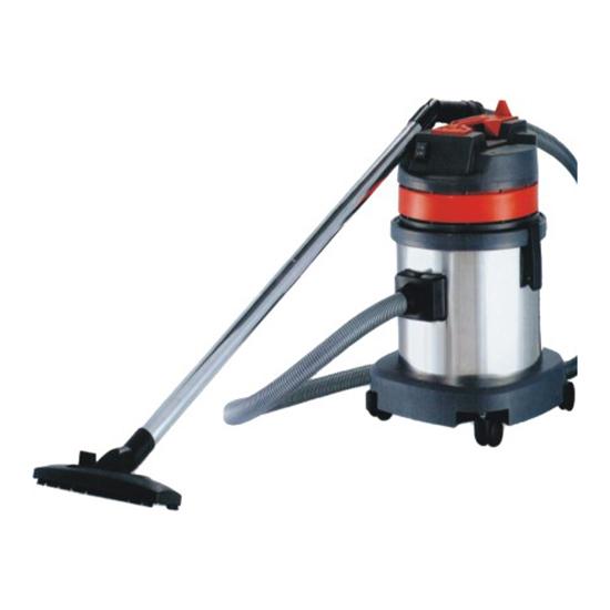 不锈钢桶吸尘吸水机(15L)