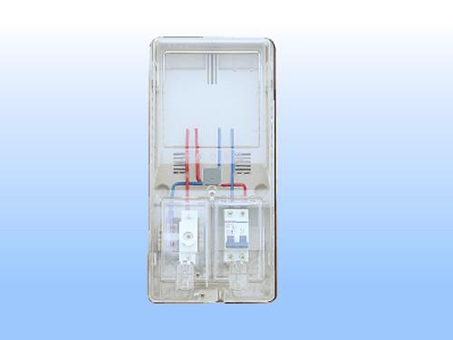DX-S-1LM(A)单相一表A型电表箱