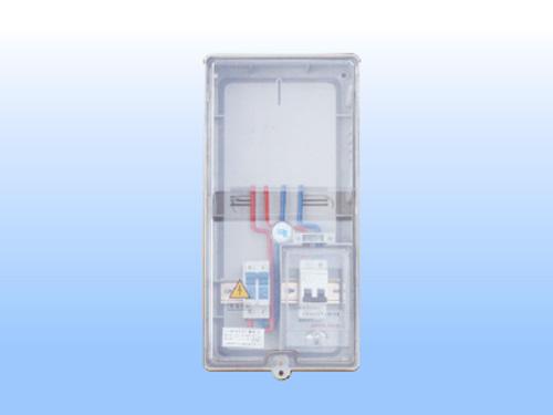 DX-S-1LM(B)單相一表B型電表箱