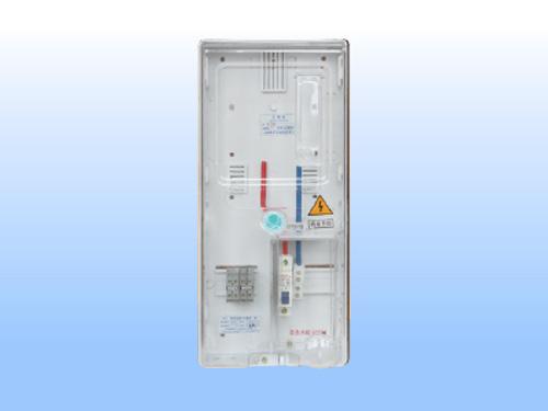 DX-S-1LM(C)单相一表C型电表箱