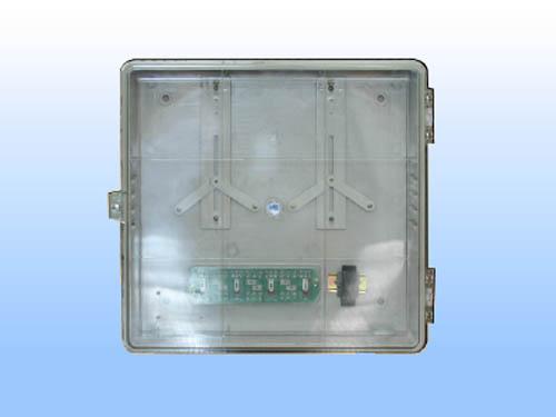 PJF-S-2B 三相电能计量箱