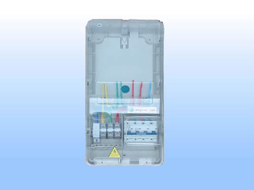 PJF-S-1ZJ 三相一户直接式电表箱