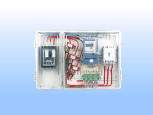 PJF-S-1KZM-1 多功能计量配电箱