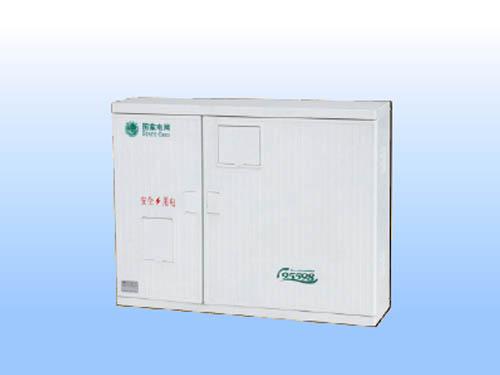 JLXD-B-2KZM-DC 三相二表電能計量箱 低壓C型