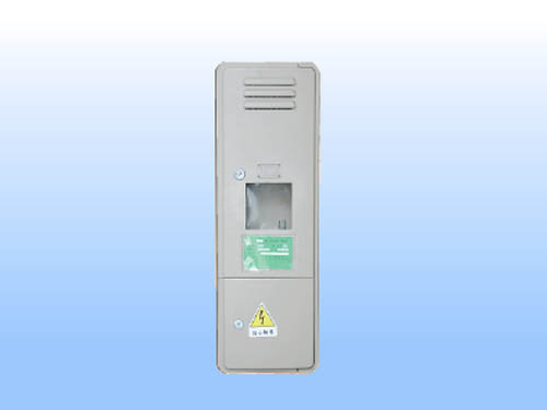 DX-X-1SH(R)單相電能計量箱