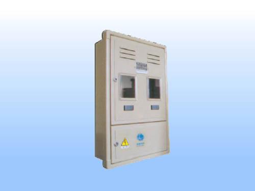 DX-X-2SH(R)单相电能计量箱
