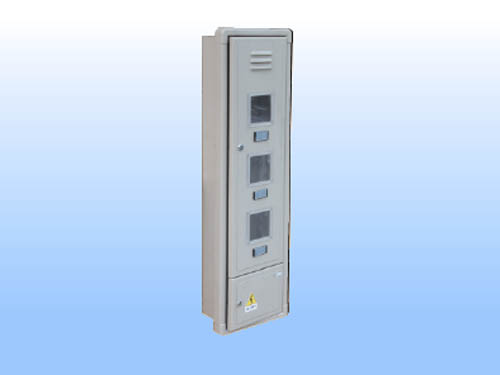 DX-J-3HH(R)单相电能计量箱