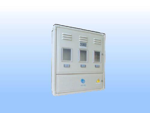 DX-J-3SH(R)单相电能计量箱
