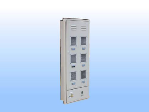 DX-J-6SH(R)单相电能计量箱