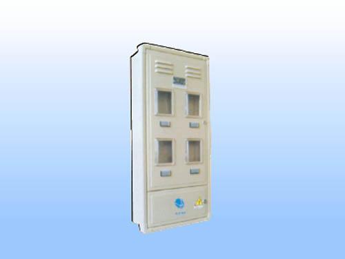 DX-J-4SH(R)单相电能计量箱