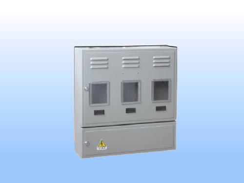 DX-J-3SH(M) 单相电能计量箱
