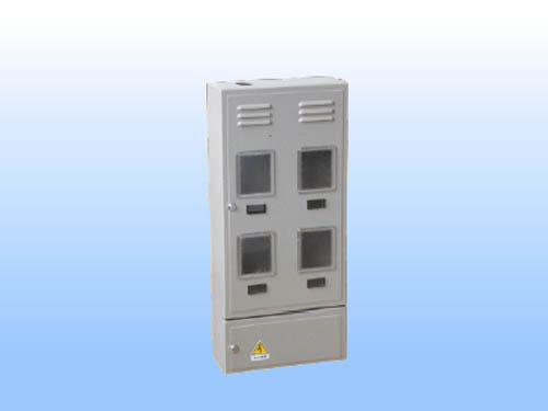 DX-J-4SH(M) 单相电能计量箱