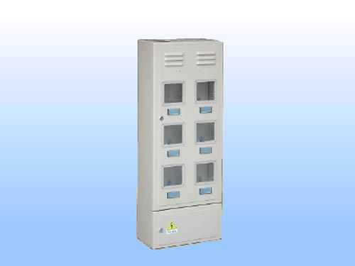 DX-J-6HH(M) 单相电能计量箱