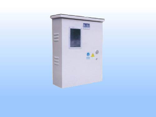 PJF-ZB 三相電能計量箱