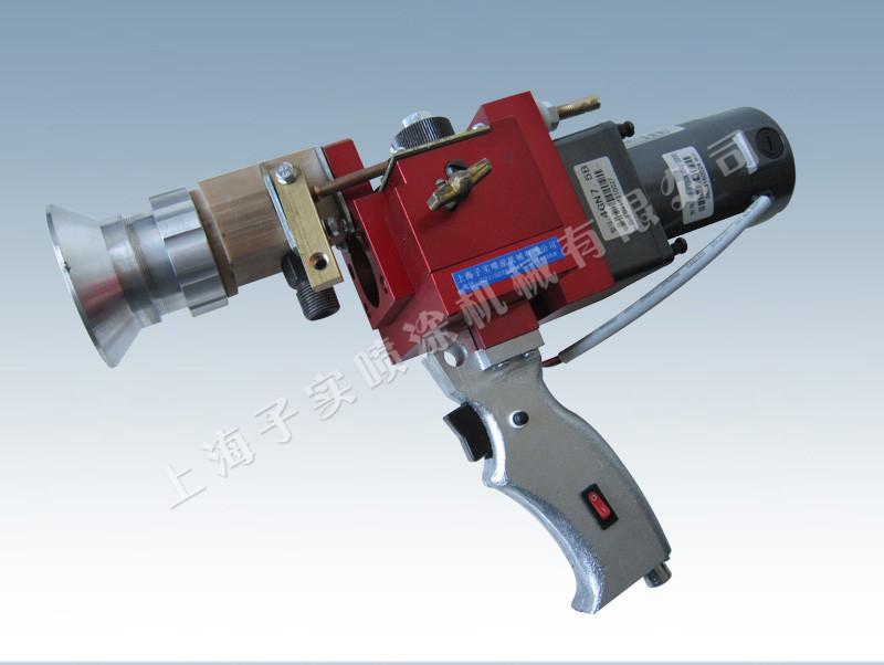 QD10型电弧喷涂设备