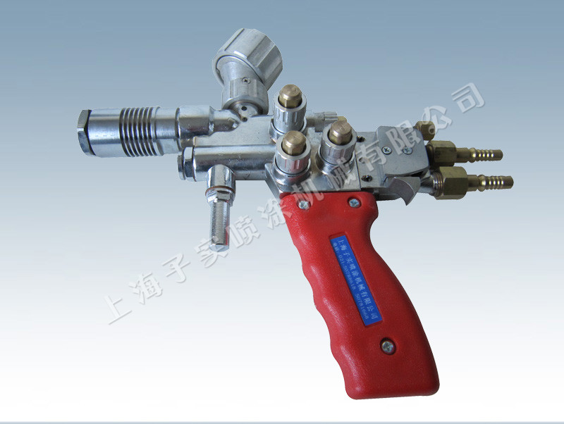 QT-E-7/H型粉末火焰喷涂(喷焊)枪