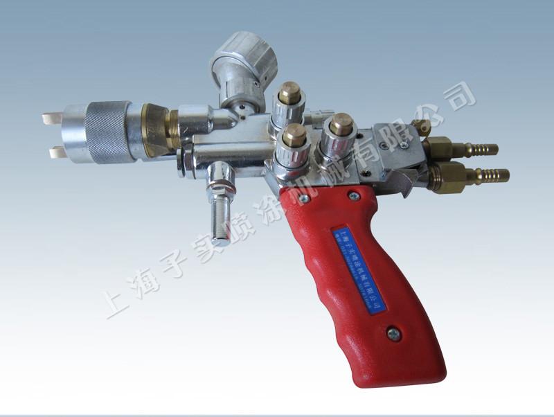 QT-E2000-7/H型粉末火焰喷涂(喷焊)枪