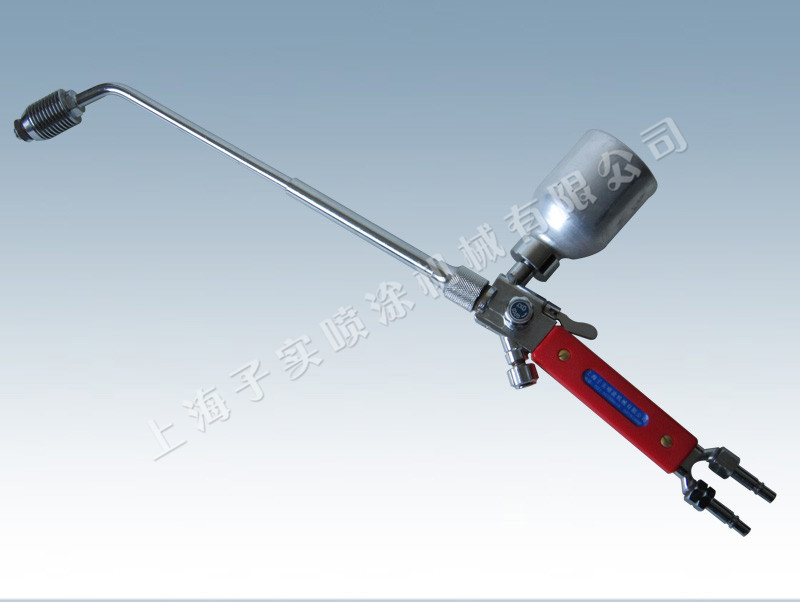 QH-4/H型粉末火焰喷焊枪