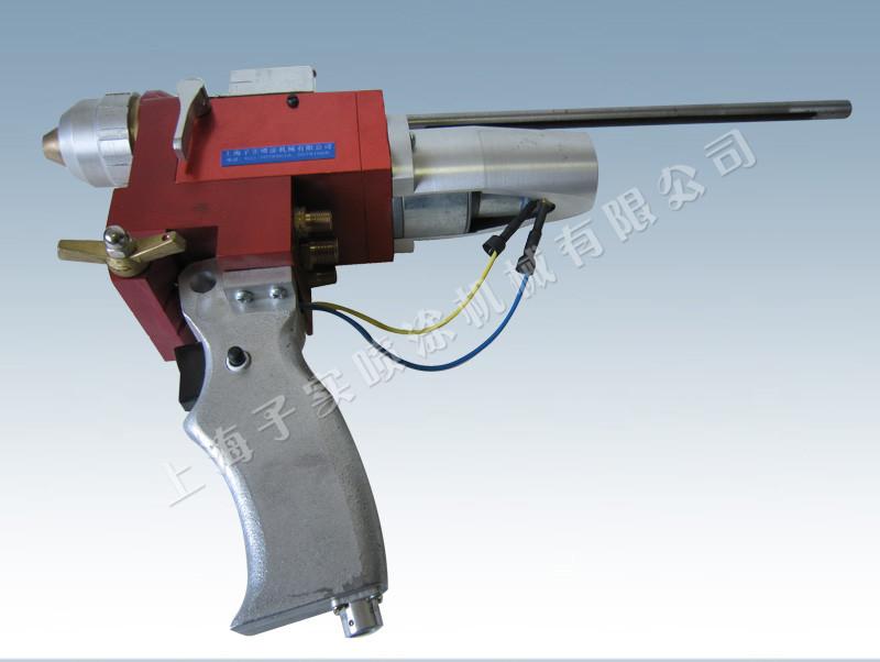 QTB型陶瓷条棒喷枪