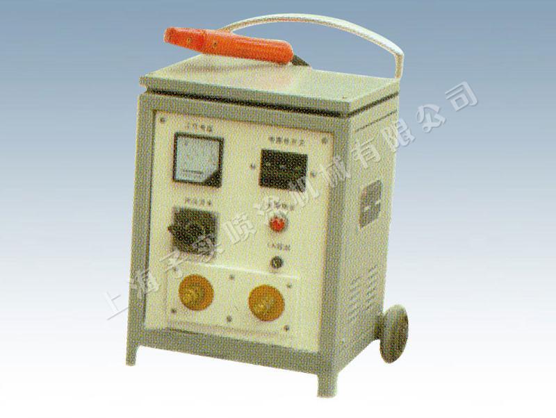 FD2型电火花熔融结合器(拉毛机)