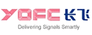 Yangtze Optical Fiber and Cable Co., Ltd.
