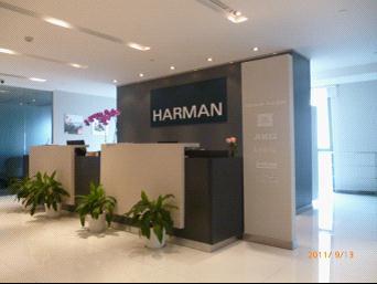 哈曼国际管理咨询有限公司