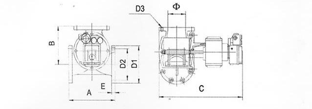 电路 电路图 电子 原理图 638_223