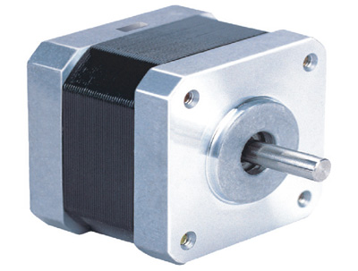 HB-42C系列二相混合式步进电机