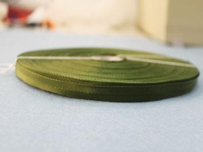 12-200草绿锦丝带