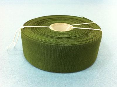 40-350草绿锦丝带
