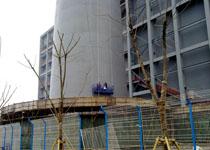 上海世博会气象塔