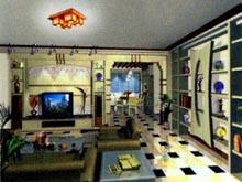 客厅013