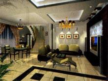 客厅012