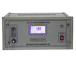 ZO-502A氧量分析仪
