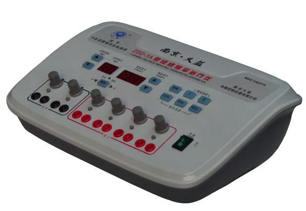 ZDZ-5A型(家用)经络治疗仪