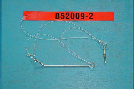 B52009-2  安全销